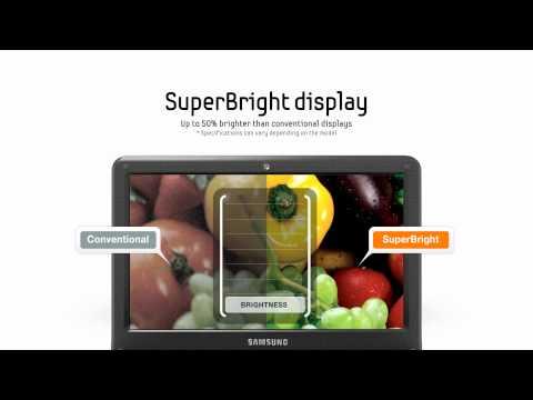 Lo mejor del CES 2012: Portátil Samsung NC215S