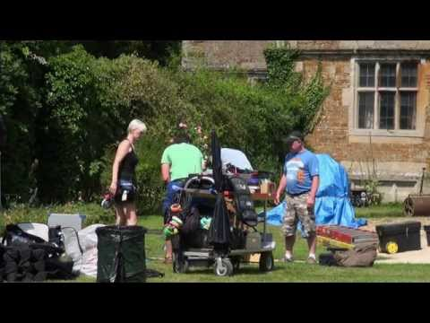 Behind the scenes on Wolf Hall