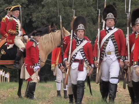 America's Final Victory - 1781