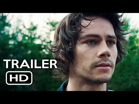 American Assassin Official Trailer #1 (2017) Dylan O'Brien, Scott Adkins Action Movie HD