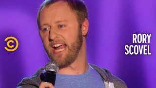 The Half Hour - Rory Scovel - Seven Grandmothers