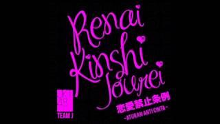 Download lagu Jkt48 Renai Kinshi Jourei Aturan Anti Cinta Mp3