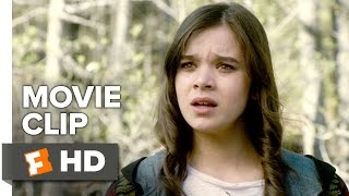 Term Life Movie Clip   In The Car  2016    Hailee Steinfeld  Vince Vaughn Movie Hd