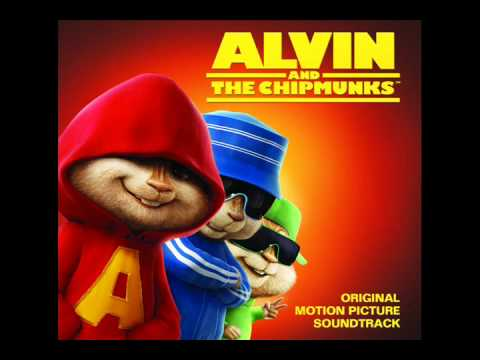 Witch Doctor - Alvin And The Chipmunks.