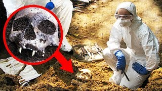 Video Most BIZARRE Archaeological Discoveries! MP3, 3GP, MP4, WEBM, AVI, FLV Maret 2019