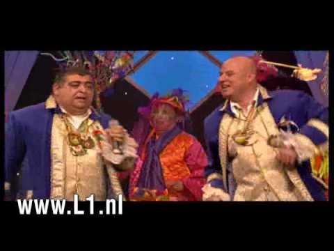 LVK 2008: nr. 6 - Bedankt & Adieje - Ozze Nachtegaal (Gulpen)