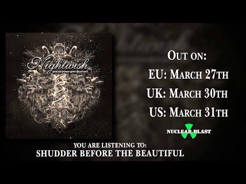 Tekst piosenki Nightwish - Shudder Before The Beautiful po polsku