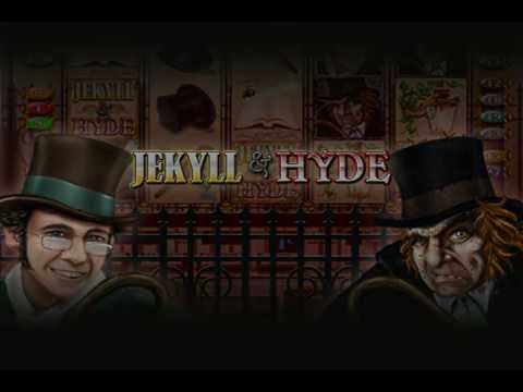 Reel Deal Slot Club New Release - Jekyll and Hyde