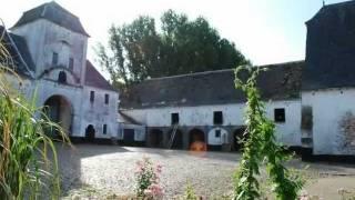 Mellemont Ancienne ferme de l'abbaye de Villers