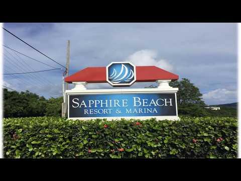 Sapphire Beach Resort & Marina St Thomas