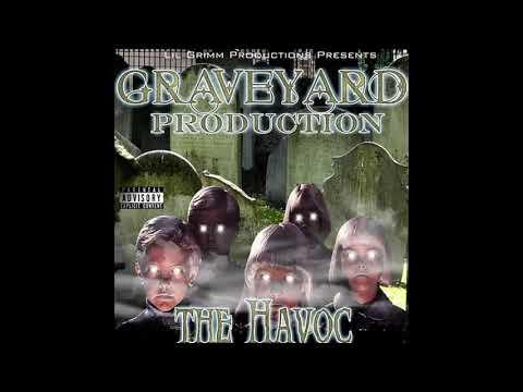 "Graveyard production - ""Black Mask"" (Remastered)"