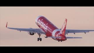 Video AirAsia - A Day in the Life of Cabin Crew MP3, 3GP, MP4, WEBM, AVI, FLV Agustus 2018