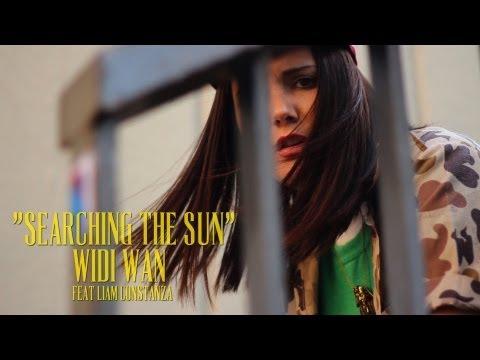 Widi Wan feat. Liam Constanza – «Searching the Sun» [Videoclip]