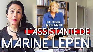 Video Après l'annonce des résultats Marine Le Pen prend la fuite (Sous-titres Français disponibles) MP3, 3GP, MP4, WEBM, AVI, FLV Oktober 2017
