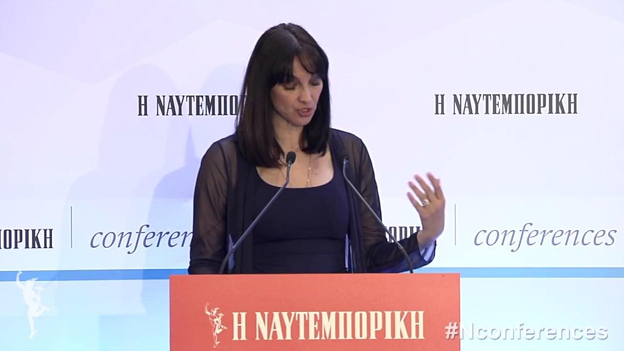 Έλενα Κουντουρά, Υπουργός Τουρισμού