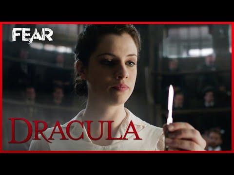 Mina's Final Exam | Dracula (TV Series)