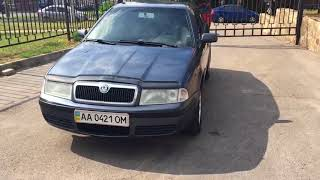 видео авто Skoda Octavia в кредит