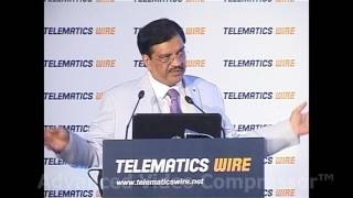 PS Ananda Rao, Executive Director, Association of State Road Transport Undertaking
