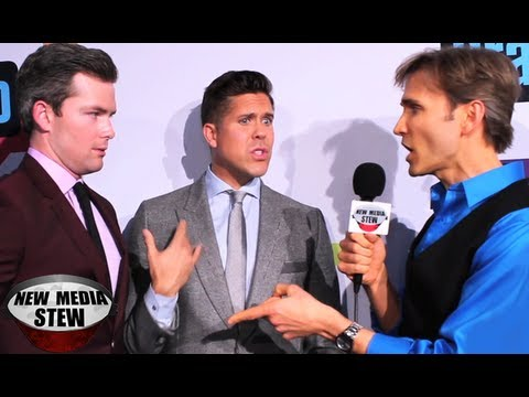 MILLION DOLLAR LISTING NEW YORK Guys Talk Season 2 Drama