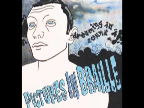 Pictures In Braille:In 3-D