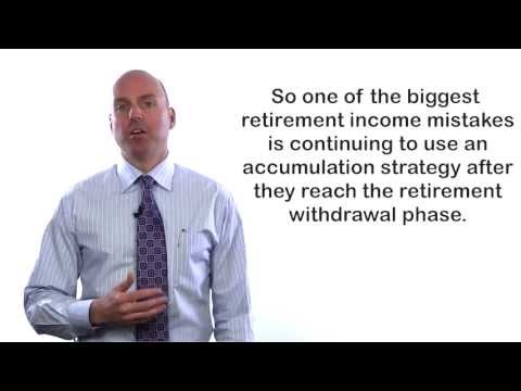 Retirement Investing 101: Don't Make This Common Retirement Investing Mistake