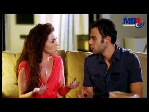 شوف كوميديا محمد امام و مى عزالدين فى مشهد يموت من الضحك (видео)