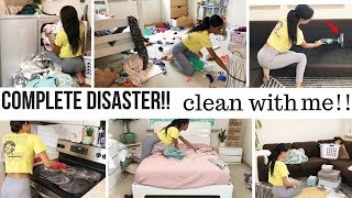 Nonton Complete Disaster      Clean With Me    Cleaning Motivation    Jessica Tull Cleaning Film Subtitle Indonesia Streaming Movie Download