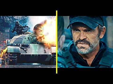 RUSH | Battlefield Teaser