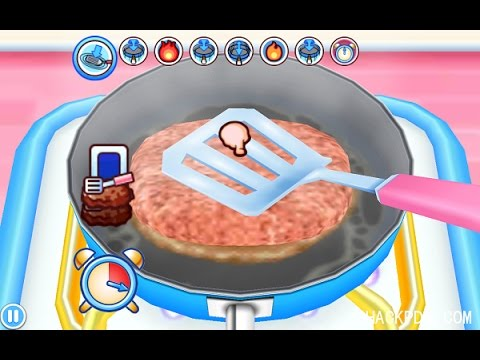 COOKING MAMA Let's Cook! [HACK Unlocked]