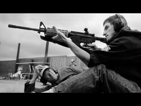 IN GUNS WE TRUST Trailer   Festival 2013