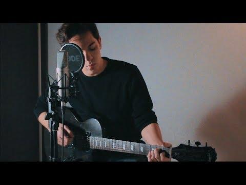 Ed Sheeran - Dive (José Audisio Cover) (видео)