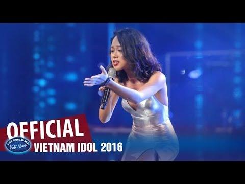 VIETNAM IDOL 2016 - GALA CHUNG KẾT & TRAO GIẢI - NHƯ LÀ CƠN MƯA TỚI - HOÀNG QUYÊN - Thời lượng: 4 phút, 17 giây.