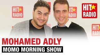 LA RELATION DE MOHAMED ADLY AVEC GEORGE CLOONEY - علاقة محمد عدلي بجورج كلوني