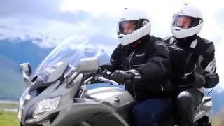 8. 2014 Yamaha FJR1300A - Japan official promotional video