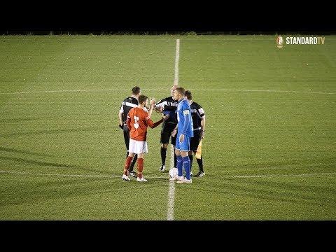 Standard U21 - KAA Gent U21 : 1-3