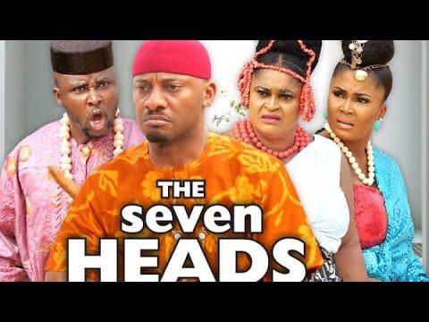 The Seven Heads Season 4 - Yul Edochie|2019 Latest Nigerian Nollywood Movies
