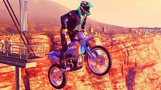 TRIALS RISING SIXTY SIX DLC Trailer (2019) PS4 / Xbox One / PC by Game News