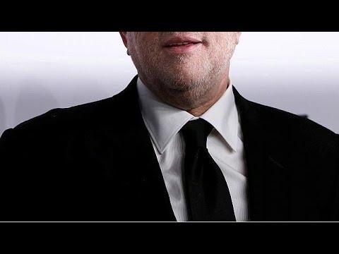 Bundesstaat New York klagt gegen Weinstein