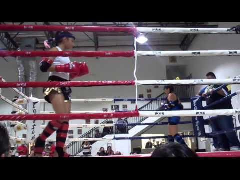 Manhattan Beach Muay Thai Kickboxing Wai Kru |  Redondo Beach Womens Muay Thai (310)376-1602