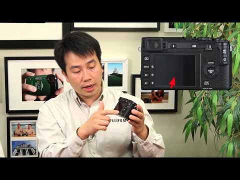 How Does the Fujifilm X-E1 Stack Up to the Competition?