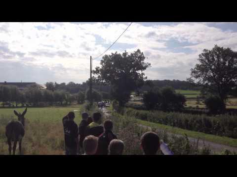 rallye de fourmies 2012 N°32 josse sylvain