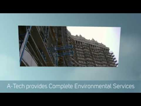 A-Tech Environmental Consulting Services