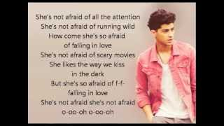 Video One Direction - She's Not Afraid lyrics MP3, 3GP, MP4, WEBM, AVI, FLV Juni 2019