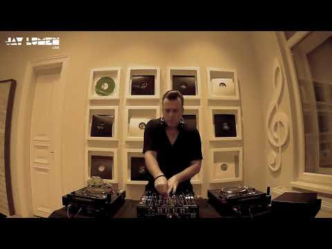 Jay Lumen Home Isolation DJ set 07-04-2020 (week 03)