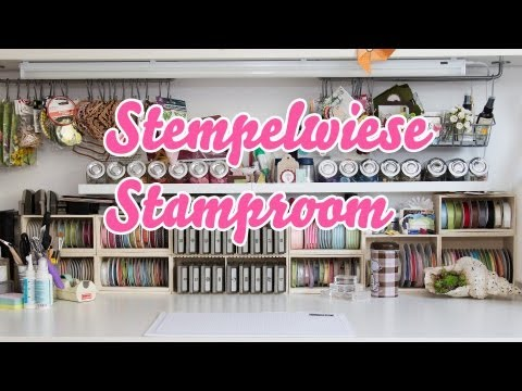Stempelwiese - Stempelzimmer - Craft Studio