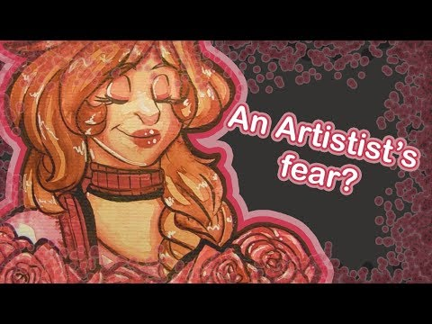 Why is it Artists are Afraid of Practice?   Art Rambles