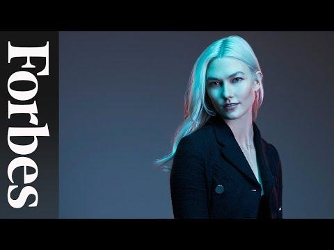 Karlie Kloss: Coding's Supermodel