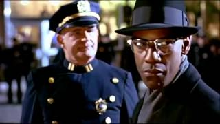 Malcolm X - Bande annonce
