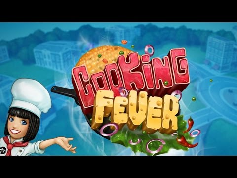 cooking fever comment gagner au casino