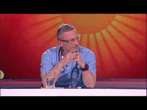 Doktori za Nesanicu – Marko Gačić i Marina Stankić